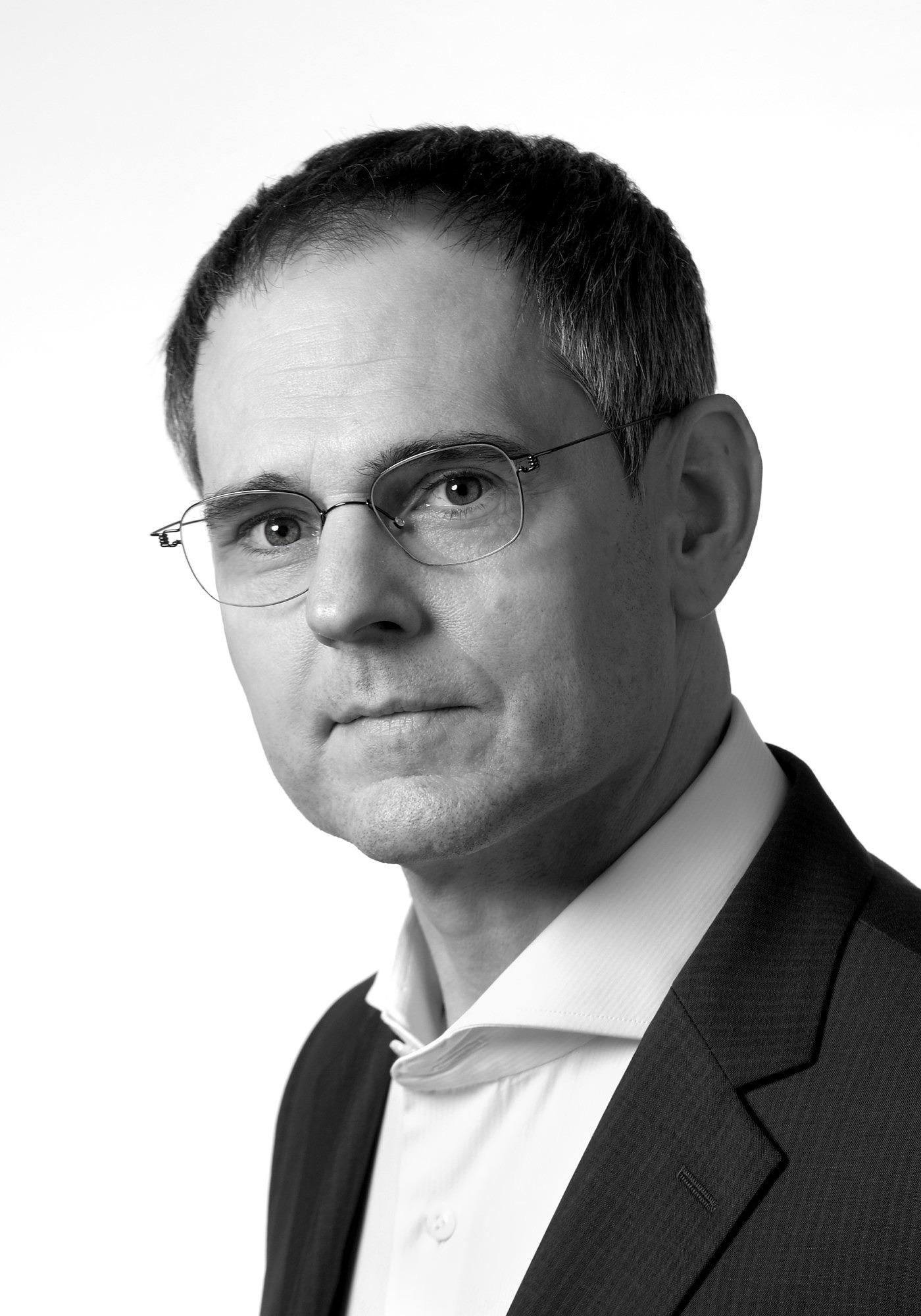 Harald Zapf