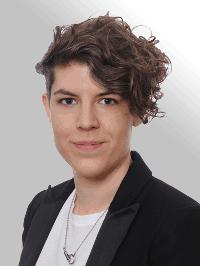 Dr. Katrin Horn