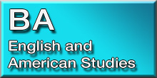 "Towards page ""B.A. English and American Studies"""