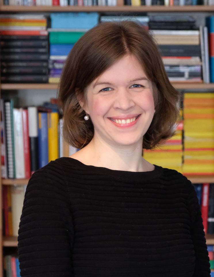 Sandra Dinter