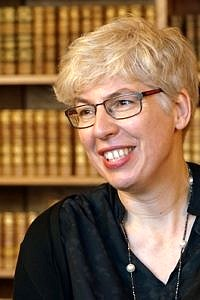 Prof  Dr  Heike Paul › English and American Studies