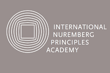 "Towards entry ""Internships at the Nuremberg Academy"""