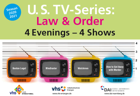 "Towards entry ""U.S. TV-Series Talks"""